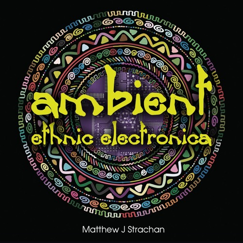 Ambient Ethnic Electronica: Khaosan Road