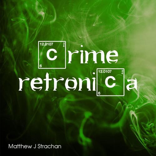 Crime Retronica: Scapegoat