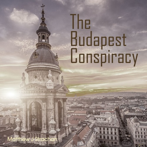 The Budapest Conspiracy: Running Man