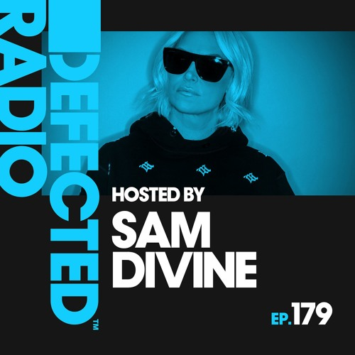Defected Radio Show presented by Sam Divine - 15.11.19