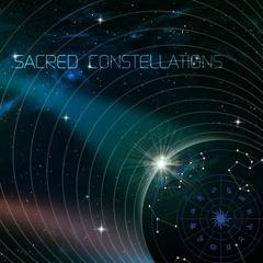 Sacred Seeds  - Sacred Constellations ( Ambient IDM Mixtape  )