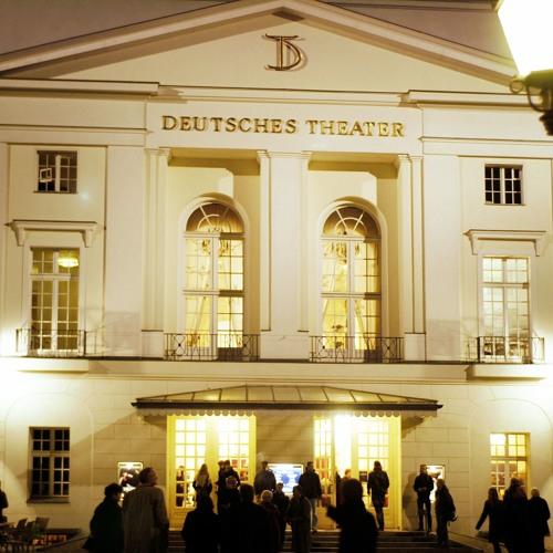 Wegbeschreibung vom Bahnhof Friedrichstraße zum Deutschen Theater Berlin
