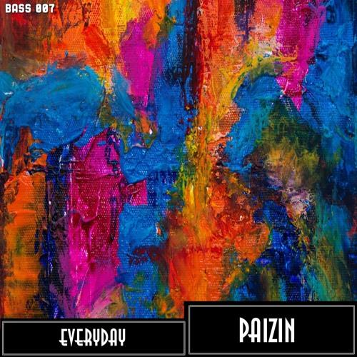 Paizin - Everyday