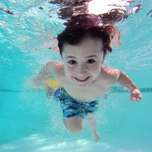 Soirée Hommage Raymond Catteau - Comment apprend-on à nager ?