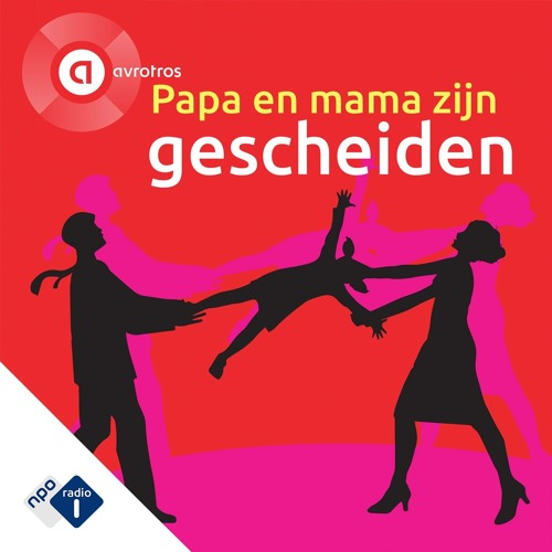 Papa en mama zijn gescheiden (promo) - AVROTROS