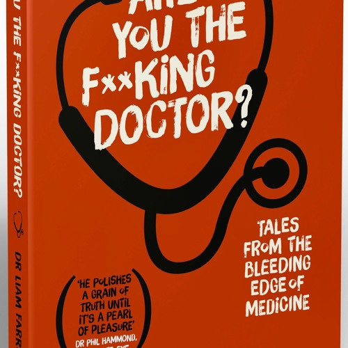 Are You The F**king Doctor - The Dance Of Death
