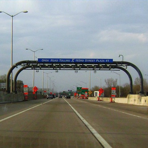 Discussion about legislation to study tolling in Michigan