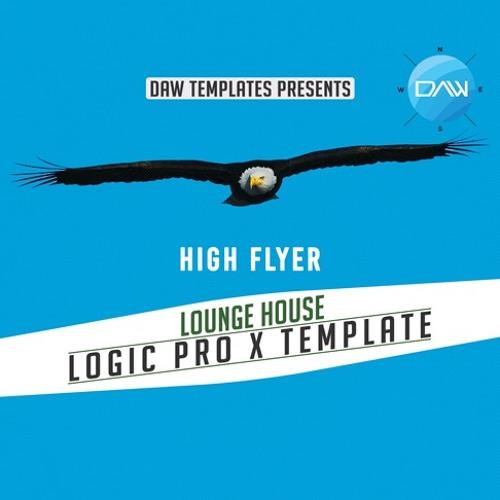 High Flyer Logic Pro X Template