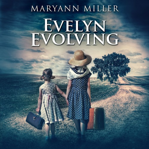 Evelyn Evolving by Maryann Miller [narrated by Caitlin Allgood Knight]