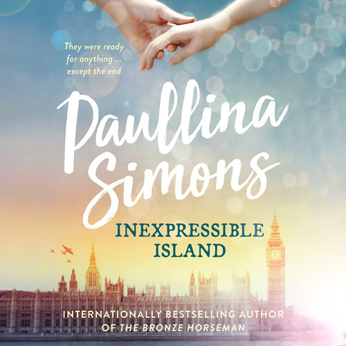 Inexpressible Island, By Paullina Simons, Read by Jeremy Arthur