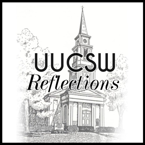 UUCSW Sermon 9-22-2019: New Beginnings