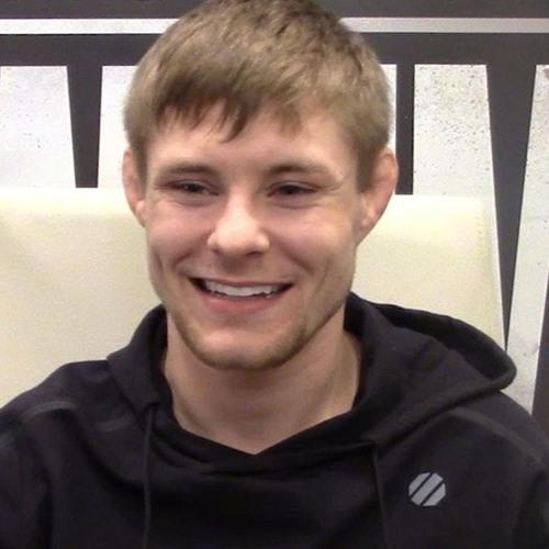 "Bryce ""Thug Nasty"" Mitchell 11-14-19"