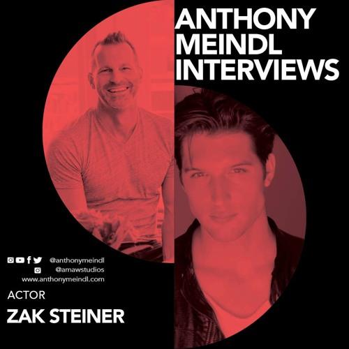 Anthony Interviews Zak Steiner