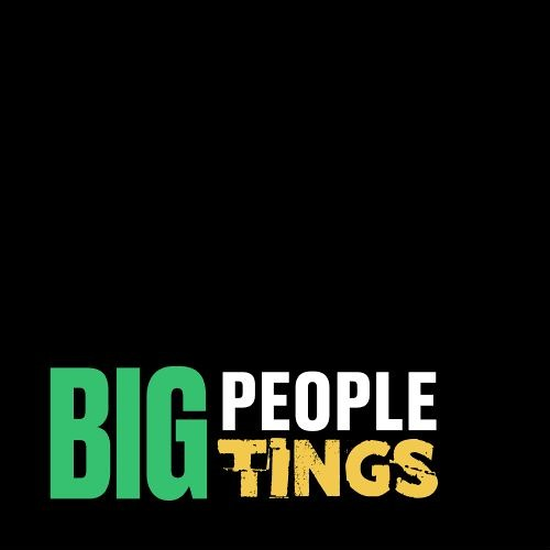 004 Big People Tings: A Latte A Day Keeps The Poverty Away