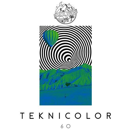 Eclectic FM Vol. 60 - TEKNICOLOR Guest Mix