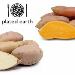 Episode 111 - Food Buzz: History of Sweet Potato