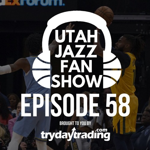 Ep 58 | Jazz fall to Memphis in Conley's return, the NBA's referee problem and other NBA news