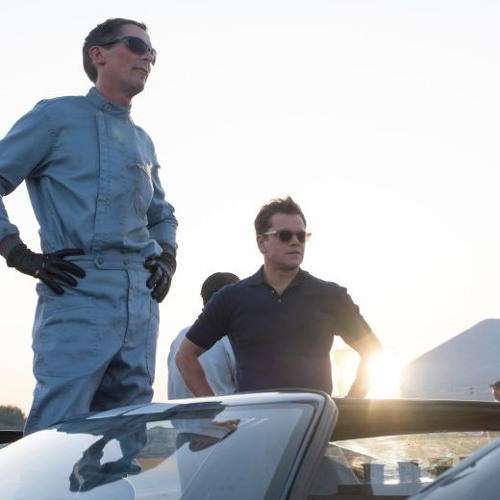 Ford V Ferrari Full Movie Watch Online 1080p Free By Fordvferrarifullmoviewatchonline