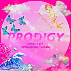 Prodigy (feat. OGLUI & Twistdakidd)