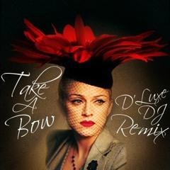 Take A Bow - Love Lounge Mix