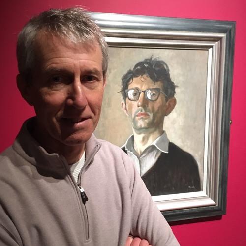John Cornish