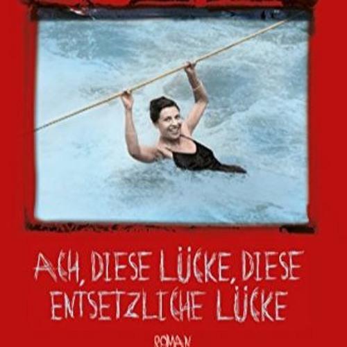 Anne Findeisen - Joachim Meyerhoff - Ach, diese Lücke, diese entsetzliche Lücke