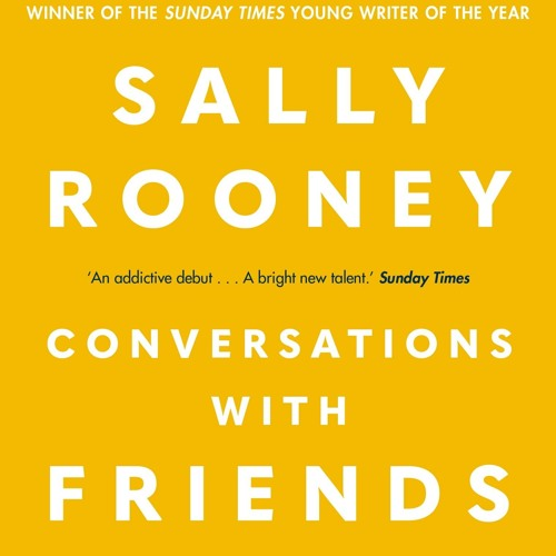 Herr Falschgold - Sally Rooney - Conversations with Friends
