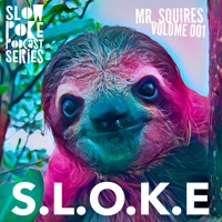 S.L.O.K.E // Slow Poke Session 001 With Mr. Squires