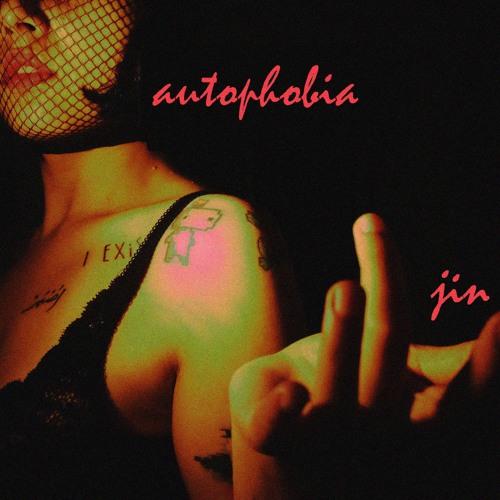 autophobia