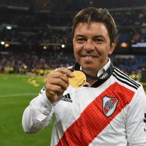 The Dugout - Marcelo Gallardo & The Libertadores Final