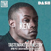 Kenneth Devante TM Tuesday 4PM Dash Radio LOUD sta. Mix by Tracer/ZBRAH: rearEnders