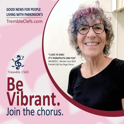 Tremble Clefs® San Diego Therapeutic Singing Exercises