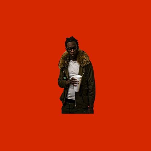 Young Thug Type Beat ''Slime''