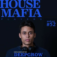 Exclusive Set #052 Special Guest DEEPGROW [Brazil - MG] Direct Download