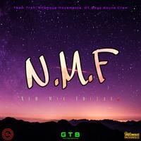 DJ Trevon - N.M.F (Soca & Dancehall Mix)