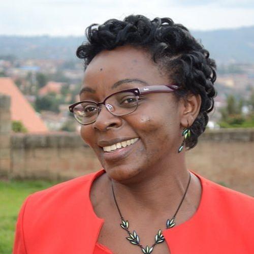 Rwanda's Imperiled Opposition Leader Victoire Ingabire Wins Spanish Human Rights Award