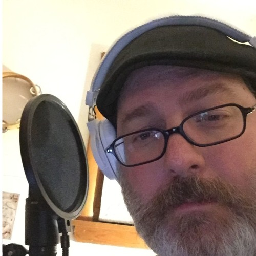 Ep. 7: Very Scary with Gerry McCreary - Feel The Bigfoot Boss