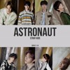 Stray Kids - Astronaut Portada del disco