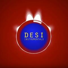 Desi Instrumental Beat