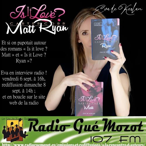 Interview radio eva