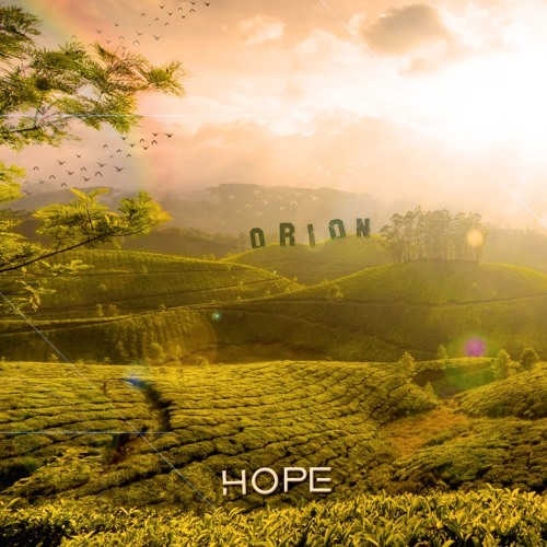 ORION - Hope