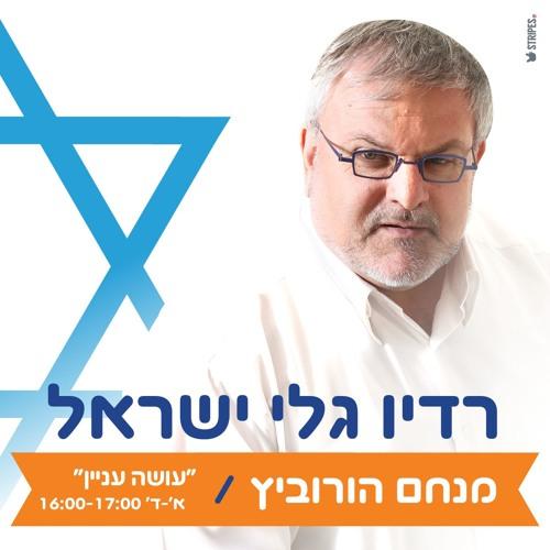 מנחם הורוביץ עושה עניין 17-11-19