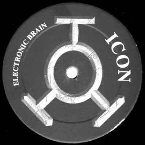 Icon - Electronic Brain (Brain Version)