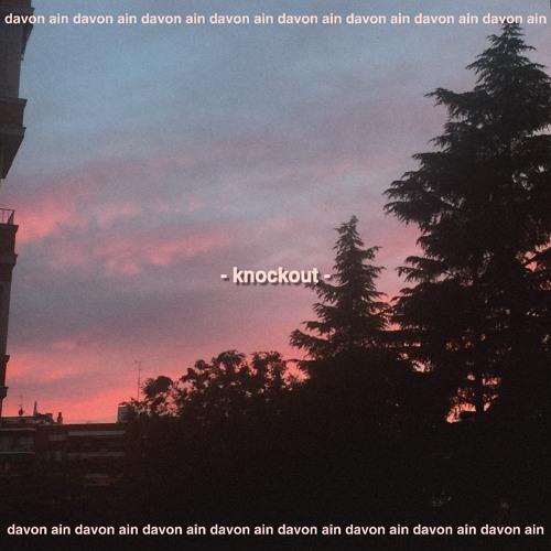 knockout - Davon Ain