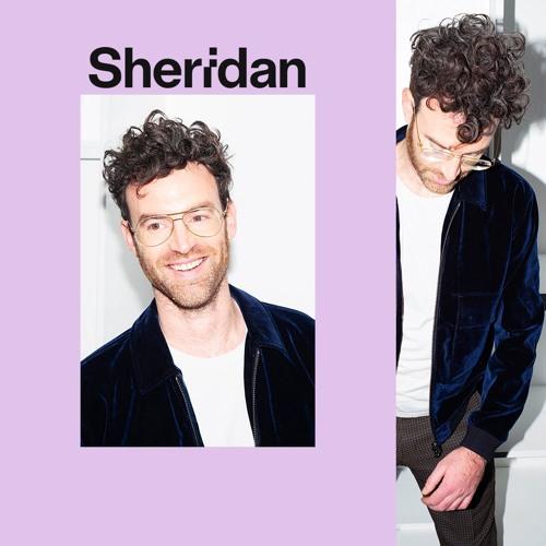 Sheridan - Studio Brussel 2019 #20