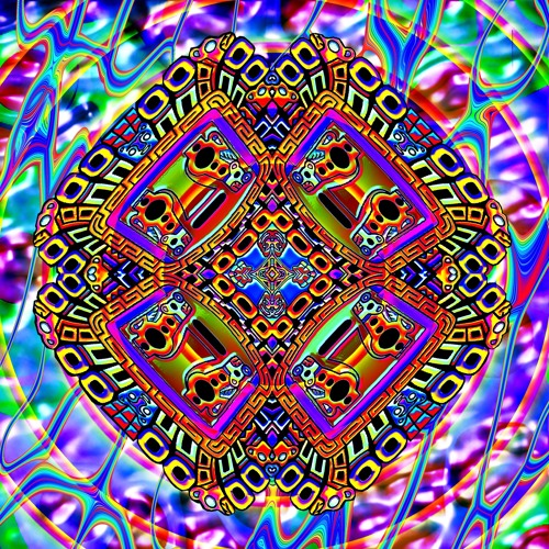 Meditation Tanboure 2