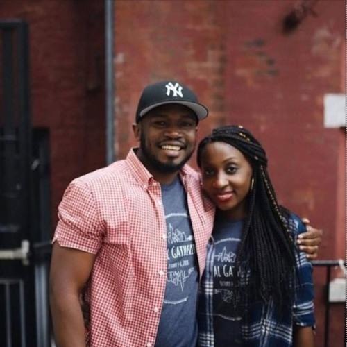 Casting All Your Cares - Tafara Butayi (17 November 2019)