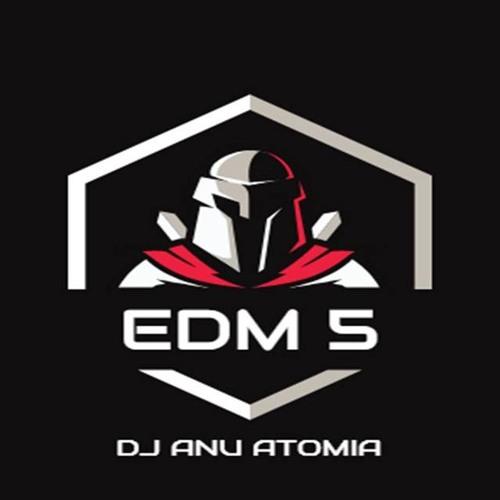 #djanuatomia | EDM 5 | DJ ANU ATOMIA | HEAD PHONES RECOMENDED |