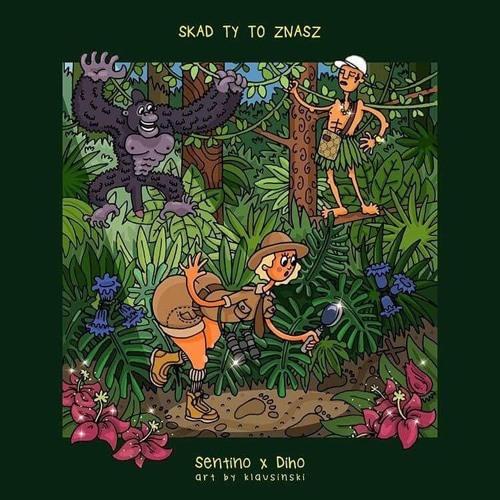 Skąd Ty To Znasz feat. Diho (prod. Teka)