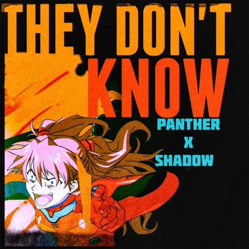 Panther - They Don't Know ft. Shadow